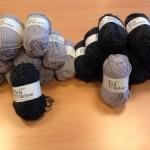 Cuánta lana necesito, tejer un jersey