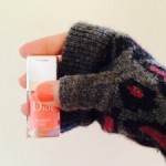 Nuevo pinta uñas de Dior spring 2014