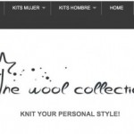 Colaboración&The Wool Collection