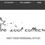 Colaboración&The Wool Collection