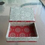 Cajas de cartonaje