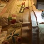 Finalizar un quilt