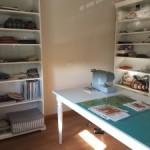 Sewingroom, mi cuarto de costura