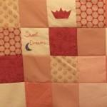 Patchwork, patchwork, patchwork