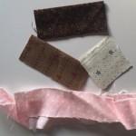 Aprovechar telas patchwork