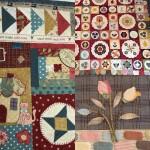Feliz patchwork 2016