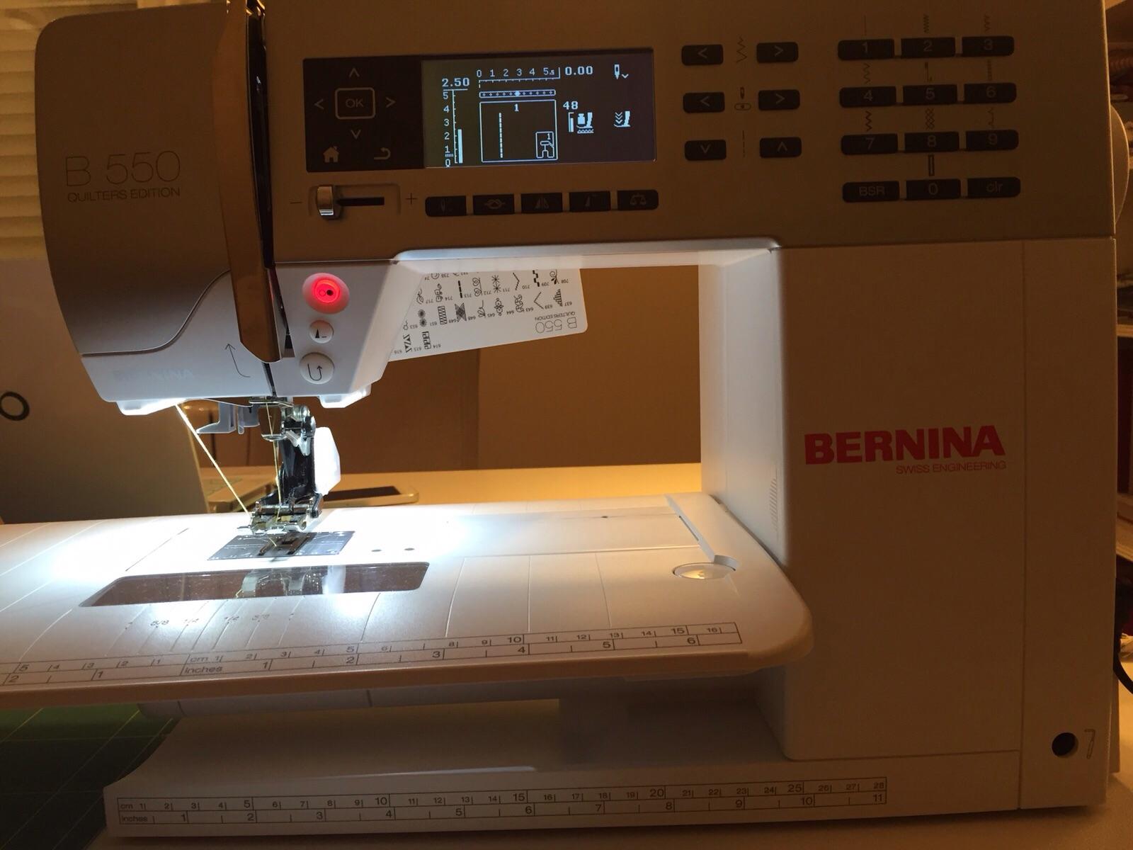 Tutorial coser a máquina
