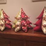 Árbol de Navidad en Patchwork