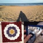 El patchwork, mi técnica de relajación más eficaz