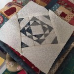 tutorial patchwork dear jane