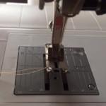 Máquina de coser Bernina prensatelas 37