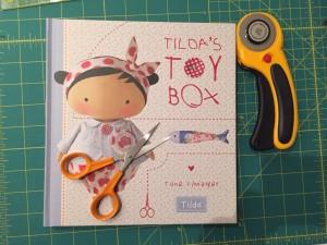 DIY labores patchwork para niños
