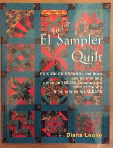 Libro El Sampler Quilt