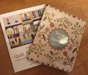 Libros patchwork
