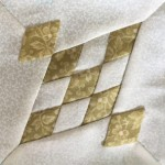 C-2 patchwork, quilt Dear Jane