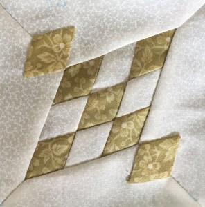 patchwork técnica apiezado dear jane c-3