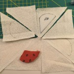 patchwork tutorial Dear Jane