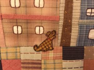 mystere quilt yoko saito