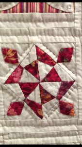 acolchar a mano quilt