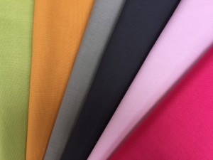 telas patchwork colores lisos