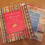 Mis libros de patchwork preferidos
