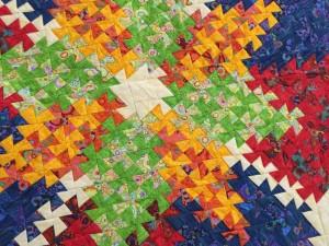 Loeches patchwork