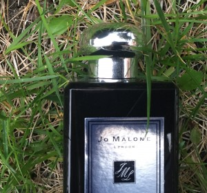 perfume Jo Malone combinación