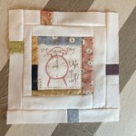 Quilt The Story of my Day de Anni Downs