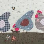 Bloque 4 Anderson´s Farm de Lynette
