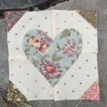Tutorial patchwork The Splendid Sampler