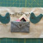Costurero patchwork de Lynette Anderson 2