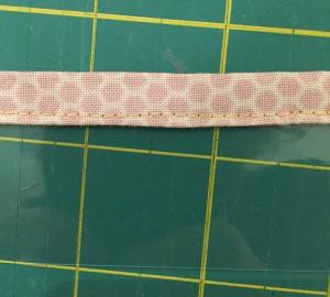 bolsillos plástico costurero tutorial