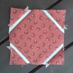 Tutorial quilt Dear Jane D-6