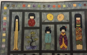 quilt japonés
