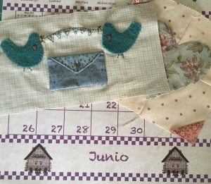 patchwork junio