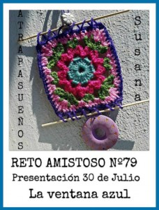 Reto amistoso blog
