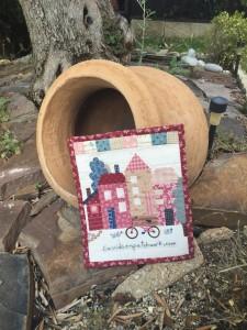 tutorial gratis estuche costura patchwork