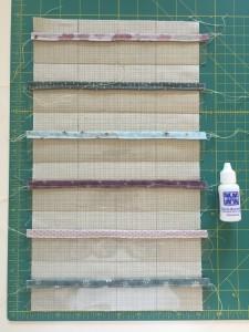 Tutorial bolsillos de plástico estuche costura