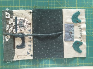 tutorial patchwork paso a paso