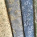 Telas japonesas patchwork Yoko Saito
