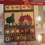 hilos de color Gütermann