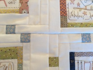 colcha Patchwork Anni Downs