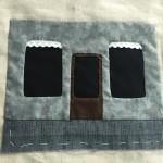 tienda patchwork aplicación inversa