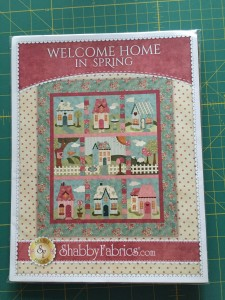 quilt mom welcome home shabby fabrics