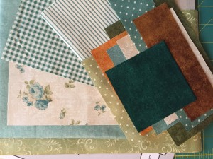 telas patchwork shabby fabrics
