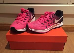 quilter lifestyle, mis nuevas Nike
