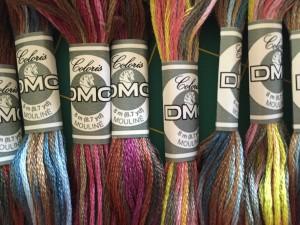 Concurso DMC Coloris