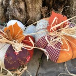 calabazas patchwork