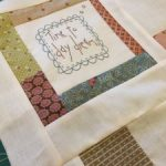 Quilt Anni Downs Time To Dream