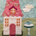 BOM Welcome Spring de Shabby Fabrics